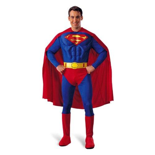 D guisement superman adulte pas cher - Deguisement batman adulte pas cher ...