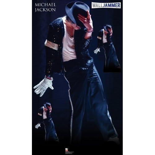 Amazon.com: Michael Jackson Dance Pose WJ95-48 Vinyl Sticker: Artwork