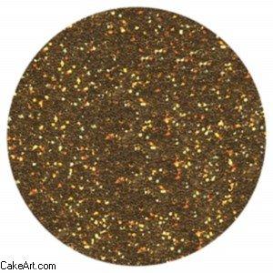 Amazon.com: Cake Art - Disco Dust - American Gold: Kitchen ...