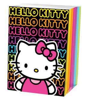 Hello Kitty Tween Treat Bag 8 Ct (4 Piece/Pack) - 398913
