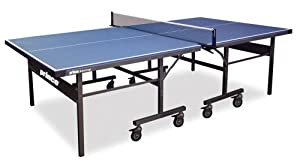 Prince PT9 Advantage Outdoor Table Tennis Table by Verus Sports