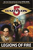 Legions of Fire (Babylon 5: Centauri Prime Trilogy) (Babylon, 5)