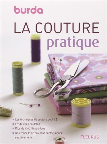 La couture pratique : Burda