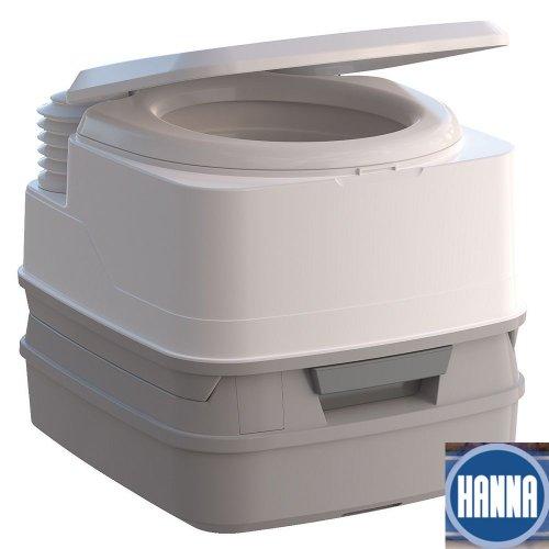 Thetford 92859 Porta Potti 260B Portable Toilet