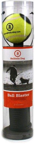 Ballistic Dog Ball Blaster - BLACK