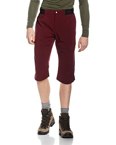 Wildcountry Bermuda Session 2 M 3/4 Pant Vino