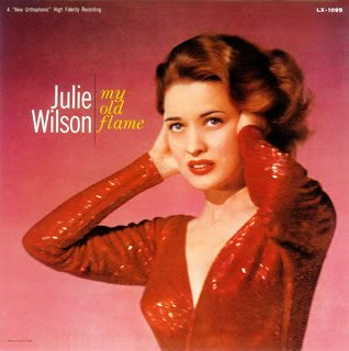 My Old Flame by Julie Wilson