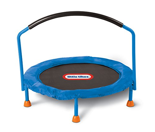 Little-Tikes-3-Trampoline