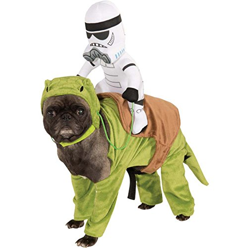Rubies Costume Company Star Wars Dewback for Pets
