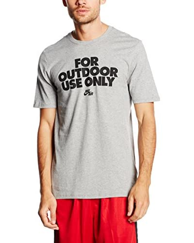 Nike Camiseta Manga Corta
