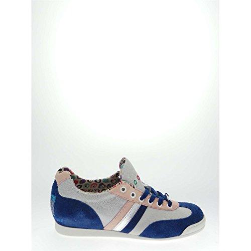 Serafini Sport 1055 Sneakers Donna Pelle/camoscio nd 41