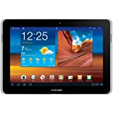 Samsung Galaxy Tab 10.1N WiFi P7511 Tablet (25,7 cm (10.1 Zoll) Touchscreen, 64 GB Speicher, Wifi-only) pure-white