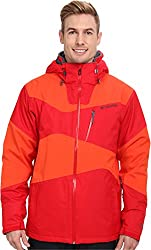 Columbia Men's Parallel Grid? Jacket