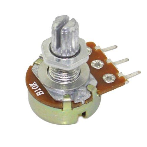 10k ohm resistor datasheet pdf