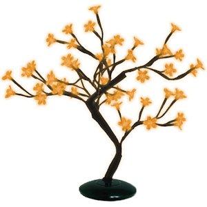 Led Bonsai Tree