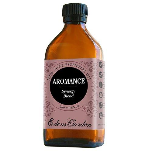 Aromance Synergy Blend Essential Oil  by Edens Garden - 250