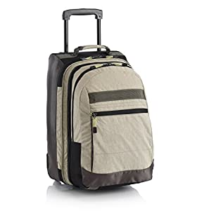 Contoura 2-in-1 Zip-Off Trolley Bag