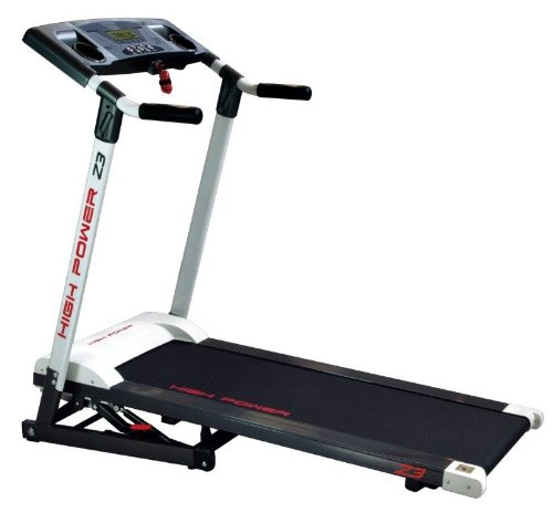 TAPIS ROULANT HIGH POWER Z3