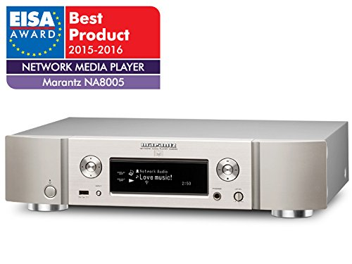 Marantz NA8005/N1SG Ricevitore Audio
