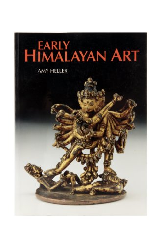 Early Himalayan Art (paperback)