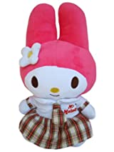 My Melody Plush - Sanrio My Melody Plush (14 Inch)