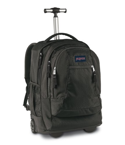 JanSport Driver Series Wheeled Backpack