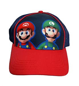 surper mario bros mario and luigi baseball