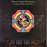 ELECTRIC LIGHT ORCHESTRA ( E.L.O ) A NEW WORLD RECORD