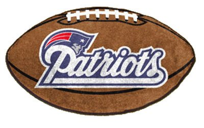 FANMATS NFL Fan Rug - New England Patriots