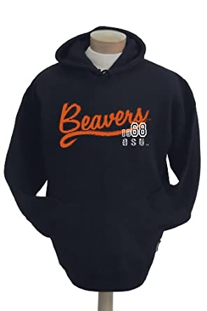 NCAA Oregon State Beavers Ladies Pantha Hooded Sweatshirt by CI Sport
