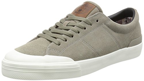 C1RCA Men's Fremont Skateboarding Shoe, Sage/Brown, 9 M US