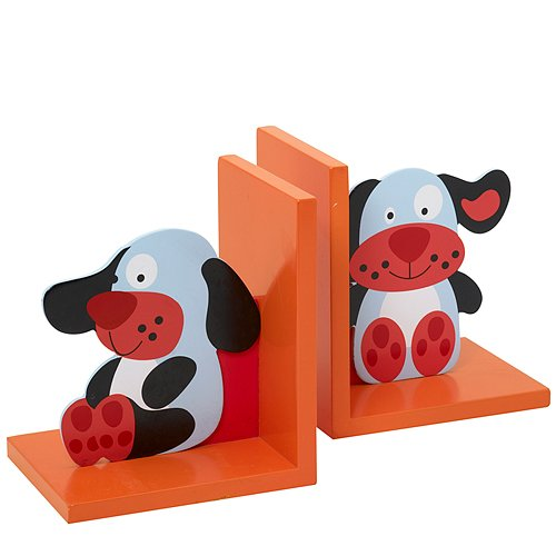 Bookends Set - Animals