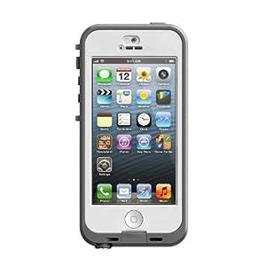 LifeProof nüüd Case Weiß für Apple iPhone 5S