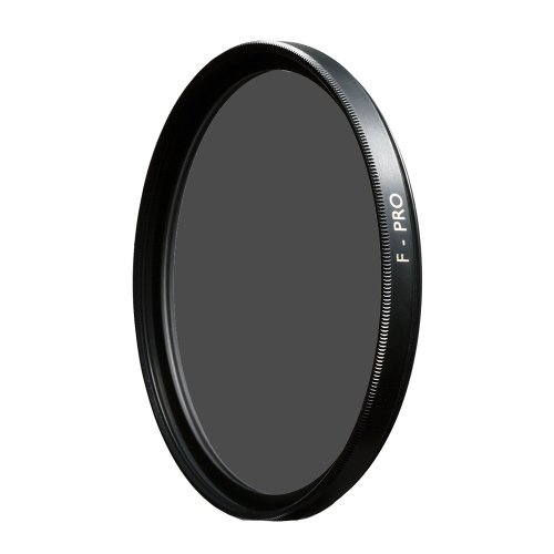 B+W 77mm 110M Multi Coated +10 Stop Neutral Density Filter - F-PRO Mount Black Friday & Cyber Monday 2014