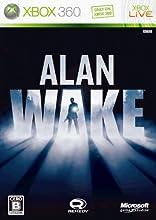 Alan Wake(アラン ウェイク)(通常版)(ゲーム追加ダウンロードカード同梱)
