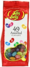 Jelly Belly Candy Gift Bag, Assorted…
