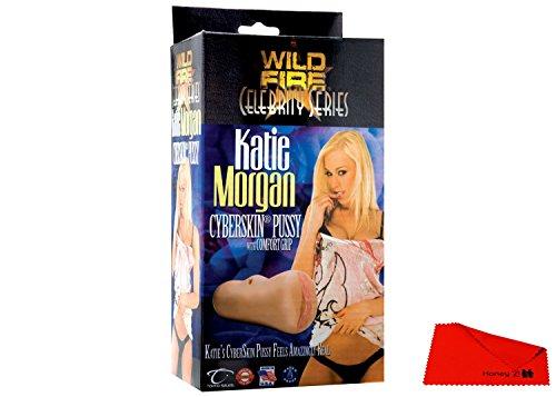 HU1112637 Wildfire Promi Katie Morgan Series CyberSkin Muschi Masturbator Masturbatoren Sex Toys