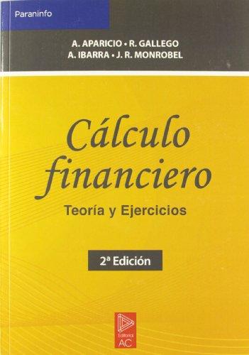 CALCULO FINANCIERO