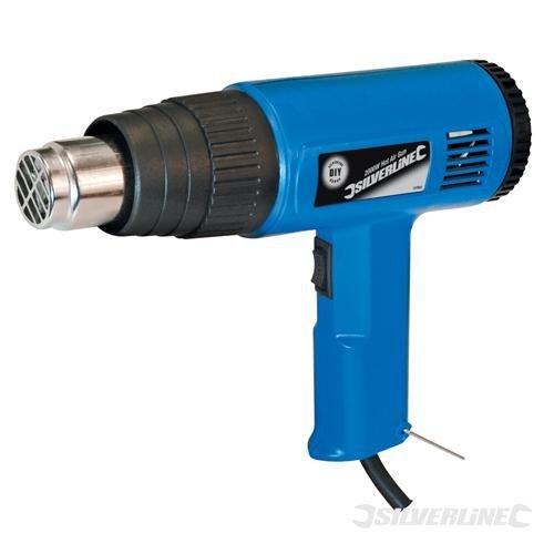 Pistolas de aire caliente bricolaje y herramientas - Cocinas industriales usadas ...