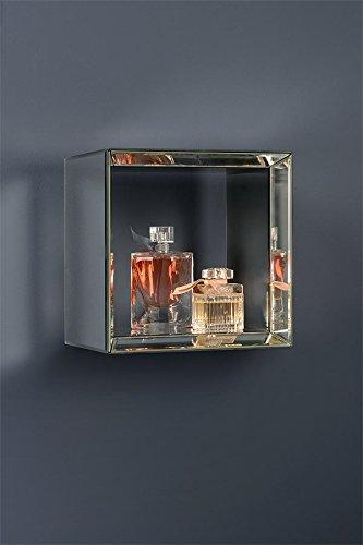 my-furniture-uno-verspiegeltes-quadratisches-wandregal