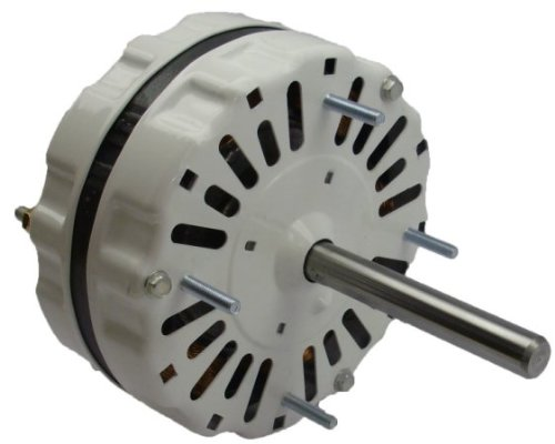 Attic Fan Motor : Exhaust fan motors hot price power vent attic motor