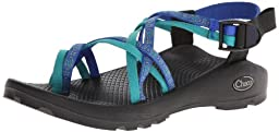 Chaco Women\'s ZX/2 Unaweep Sandal,Crops,5 W US