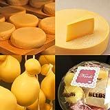 チーズコンテスト受賞チーズお試しセット