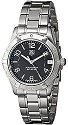 TAG Heuer Women's WAF1310.BA0817 Aquaracer Quartz Watch