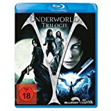 "Underworld Trilogie blu-ray 1-3 - Box DEUTSCH - Kate Beckinsalevon ""Scott Speedman,..."""
