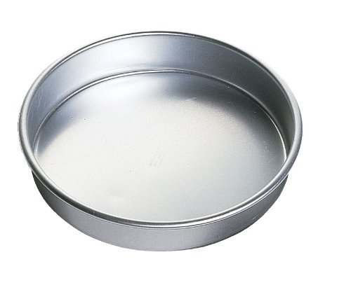 Wilton Aluminum Performance Pans 8 by 2-Inch Round Pan