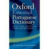 Oxford Essential Portuguese Dictionary: Portuguese- English - English-Portugueseby Oxford Dictionaries