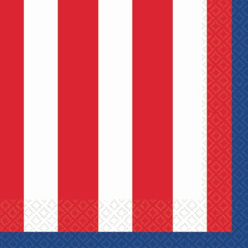 BN MD CT RED/WHITE/BLUE STARS