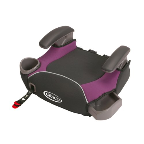 For sale Graco Affix Backless Youth Booster Car Seat with Latch System, Kalia