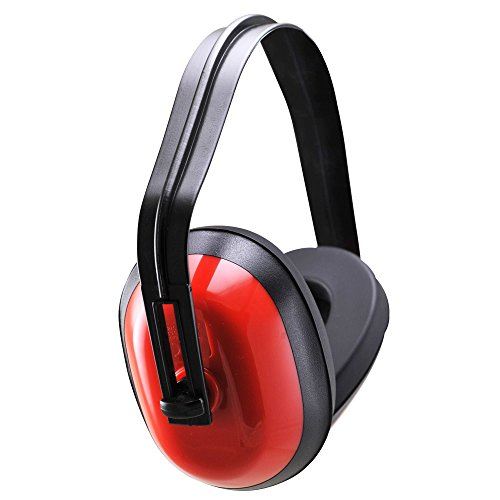 Neiko® 53925A Adjustable Hearing Protection Safety Earmuff | ANSI S3.19 Approved